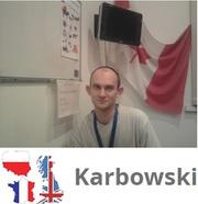Репетитор по английскому языку в Новополоцке