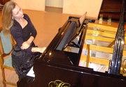 Обучение игре на фортепиано.Быстро, качественно.Звоните, будет интересно