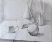 Репетитор по рисунку,  живописи,  композиции (ИЗО)